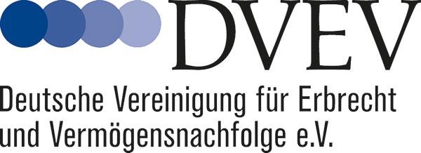 Logo DVEV